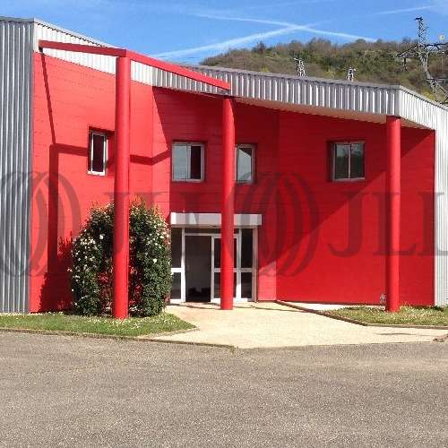 Activités/entrepôt Vienne, 38200 - Locaux d'activité - Proximité Lyon - 9455789