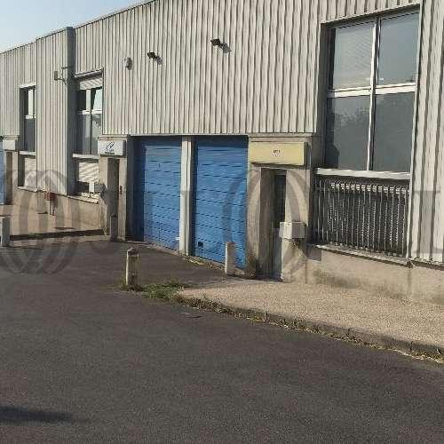 Activités/entrepôt Villiers sur orge, 91700 - LA POINTE DE L ABBE - 9477469