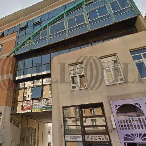 Bureaux Montreuil, 93100 - CAP MONTREUIL - 9456264