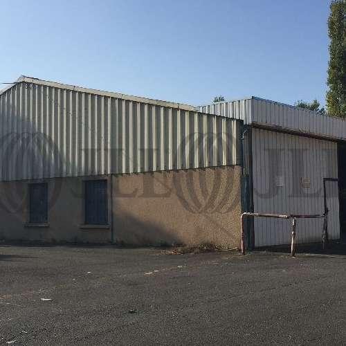 Activités/entrepôt Jassans riottier, 01480 - undefined - 9478949