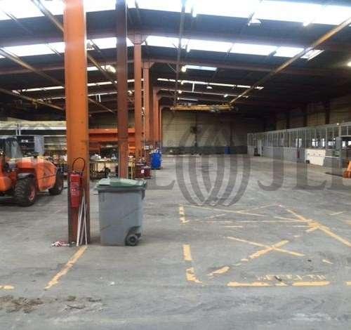 Activités/entrepôt Gonesse, 95500 - 7 RUE DES FRERES MONTGOLFIER - 9457784