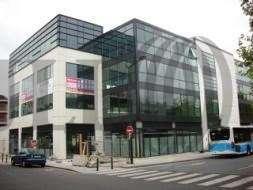 Bureaux Chelles, 77500 - LE CHILPERIC - 9447087