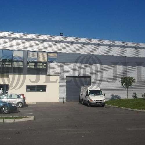 Activités/entrepôt Le blanc mesnil, 93150 - undefined - 9478720