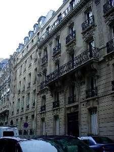 Bureaux Paris, 75008 - 69-71 RUE DE MIROMESNIL - 9472792