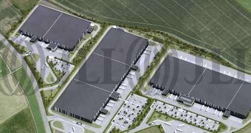 Plateformes logistiques Heudebouville, 27400 -  ROUTE D'HEUDEBOUVILLE - 9479450