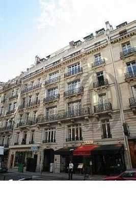 Bureaux Paris, 75008 - 66 RUE PIERRE CHARRON - 9456771