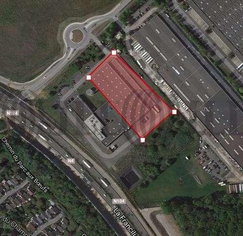 Activités/entrepôt Croissy beaubourg, 77183 - ZAC PARIS EST - 9462453