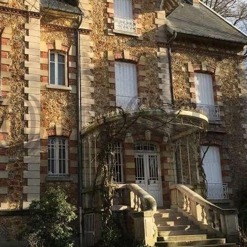 Bureaux Versailles, 78000 - 4 RUE HENRI LE SIDANER - 9466223