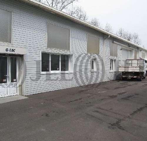 Activités/entrepôt La plaine st denis, 93210 - undefined - 9449818