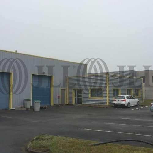 Activités/entrepôt Mery sur oise, 95540 - 48-50 CHEMIN DES BOEUFS - 9466266