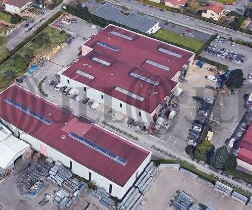 Activités/entrepôt Brignais, 69530 - Location de locaux d'activité - Brignais - 9454444