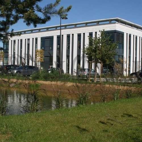 Bureaux Elancourt, 78990 - OMEGA PARC - 9476937