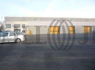 Activités/entrepôt Bailly romainvilliers, 77700 - undefined - 9462041