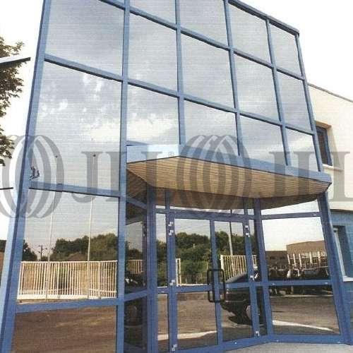 Bureaux St leu la foret, 95320 - 11 RUE JULES VERNE - 9450734