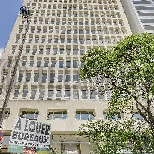Bureaux Paris, 75015 - TOUR GEORGES PITARD - 9470342