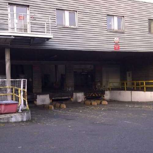 Activités/entrepôt Villeneuve la garenne, 92390 - undefined - 9473966