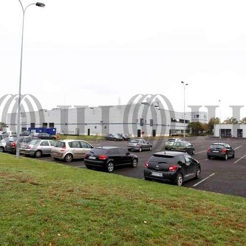 Activités/entrepôt Carrieres sous poissy, 78955 - 100 AVENUE VANDERBILT - 9454793