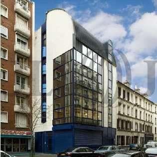 Bureaux Paris, 75017 - 110 RUE DE LA JONQUIERE - 9471427