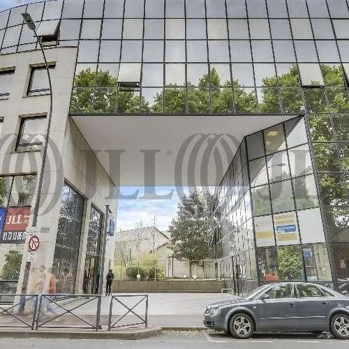 Bureaux Issy les moulineaux, 92130 - 87-89 RUE DU GOUVERNEUR GENERAL EBOUE - 9451152