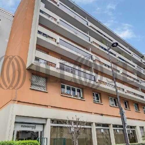 Bureaux Paris, 75019 - 7 RUE DE THIONVILLE - 9468444