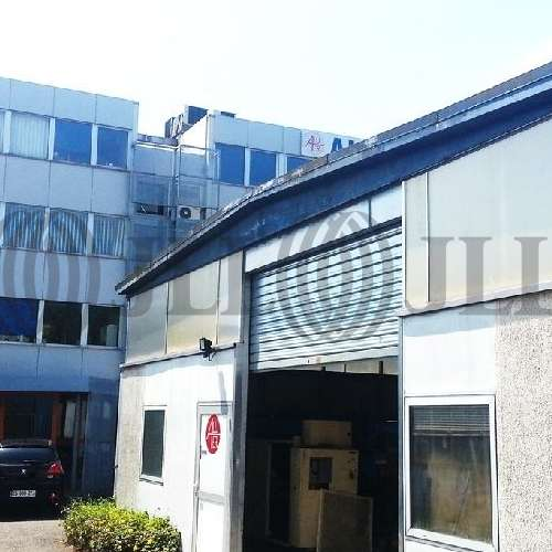 Activités/entrepôt St leu la foret, 95320 - 6 RUE CHARLES CROS - 9455875
