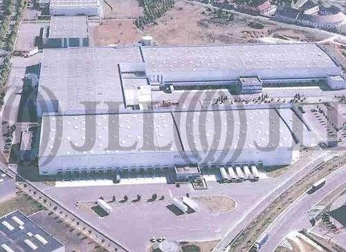 Plateformes logistiques Bondoufle, 91070 - 5 RUE PIERRE JOSSE - 9460581