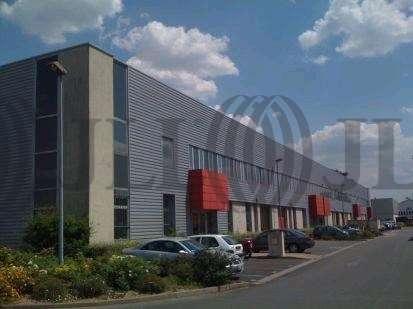 Activités/entrepôt Carrieres sur seine, 78420 - undefined - 9449575