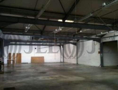 Activités/entrepôt Pantin, 93500 - 8 RUE PAUL BERT - 9448665
