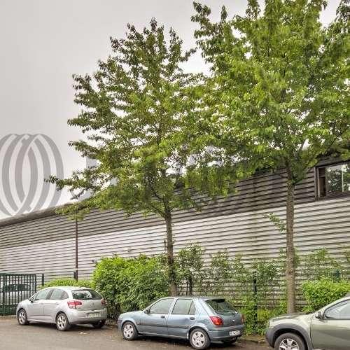 Activités/entrepôt Ferrieres en brie, 77164 - undefined - 9461486