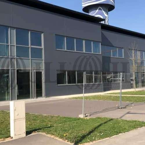 Activités/entrepôt Moissy cramayel, 77550 -  AVENUE PAUL LANGEVIN - 9449807