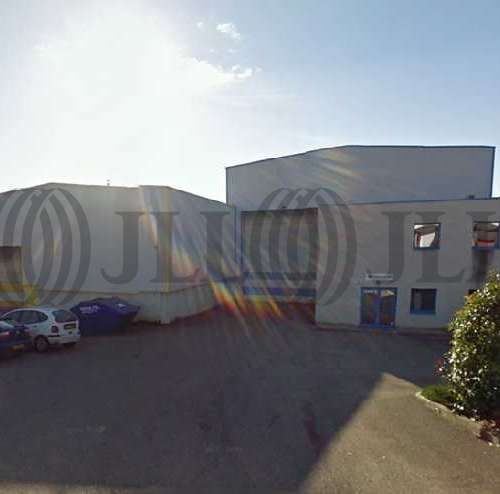 Activités/entrepôt Beligneux, 01360 - undefined - 9462731