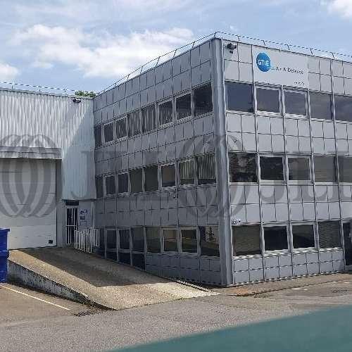 Activités/entrepôt Villebon sur yvette, 91140 - ZAC DE COURTABOEUF - 9472077