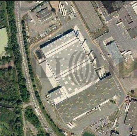 Plateformes logistiques Libercourt, 62820 - ZI DES BOTIAUX - 9460570