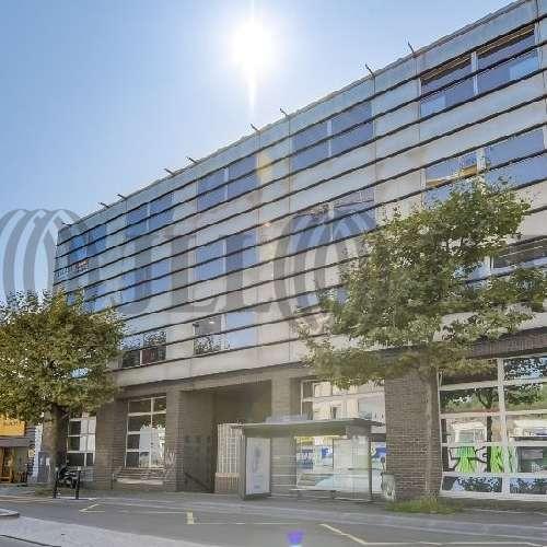 Bureaux Montreuil, 93100 - CAP CHANZY - 9449744