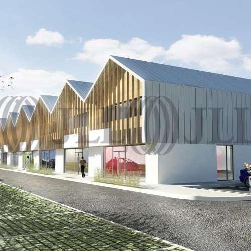 Activités/entrepôt Fontenay le vicomte, 91540 - undefined - 9474387