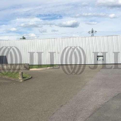 Activités/entrepôt Trappes, 78190 - 9-11 RUE FRANCOIS ARAGO - 9470431