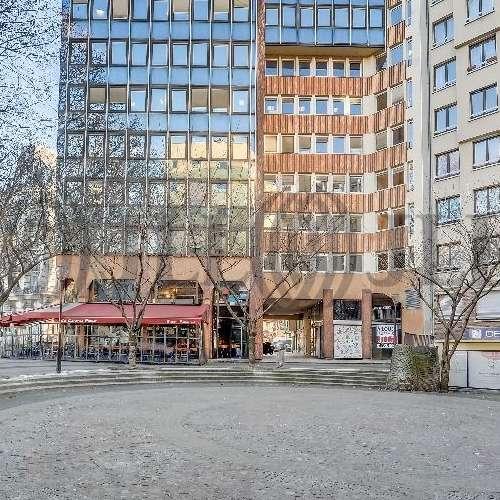 Bureaux Paris, 75010 - 5 PLACE DU COLONEL FABIEN - 9466169