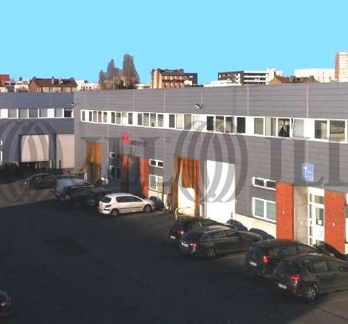 Activités/entrepôt Vitry sur seine, 94400 - undefined - 9457464