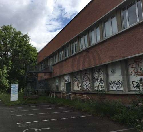 Bureaux Mantes la ville, 78711 - 1 RUE DE LA CELLOPHANE - 9472461