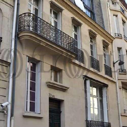 Bureaux Paris, 75016 - 30BIS RUE SPONTINI - 9467964