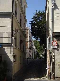 Bureaux Paris, 75020 - 19 VILLA RIBEROLLE - 9470420