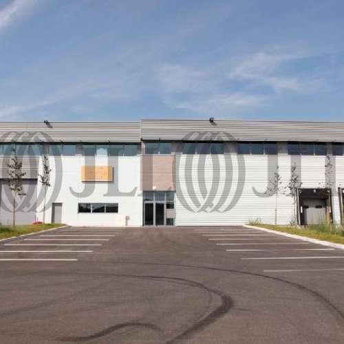 Activités/entrepôt Tigery, 91250 - IDF SUD / POLE DE SENART - 9448107