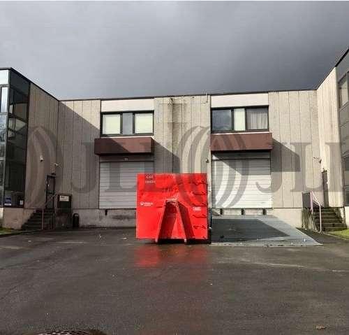 Activités/entrepôt Roissy en france, 95700 - PARC TECH PARIS NORD 2 - 9467523