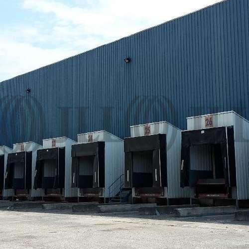 Plateformes logistiques Laiz, 01290 - Entrepôt logistique à louer - Ain (01) - 9461738