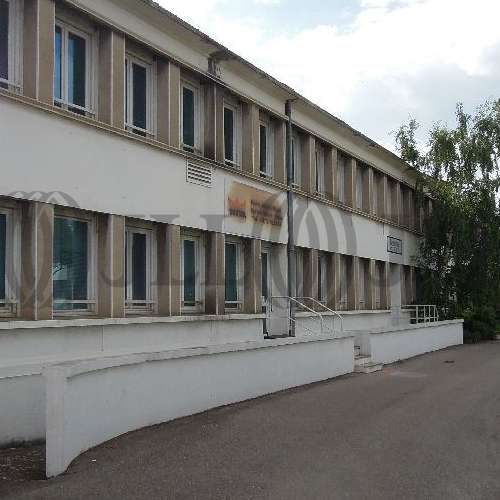 Bureaux Venissieux, 69200 - PARC FRANCIS DE PRESSENSE - 9452710