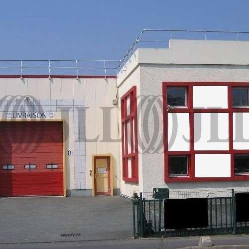 Activités/entrepôt Choisy le roi, 94600 - ZONE LUGO - 9464320