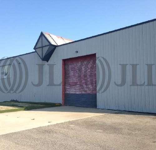 Activités/entrepôt Anse, 69480 - Local d'activité à louer - Anse - 9457410