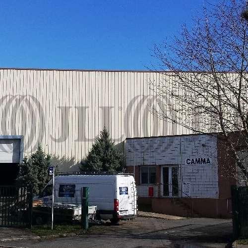 Activités/entrepôt Lisses, 91090 - ZONE INDUSTRIELLE LES MALINES - 9451276