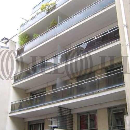 Bureaux Paris, 75016 - 6 RUE DE MUSSET - 9466739
