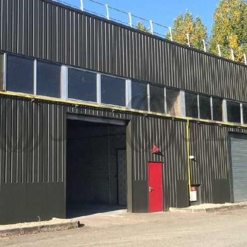 Activités/entrepôt Coignieres, 78310 - VAL ACTI OUEST - 9459955